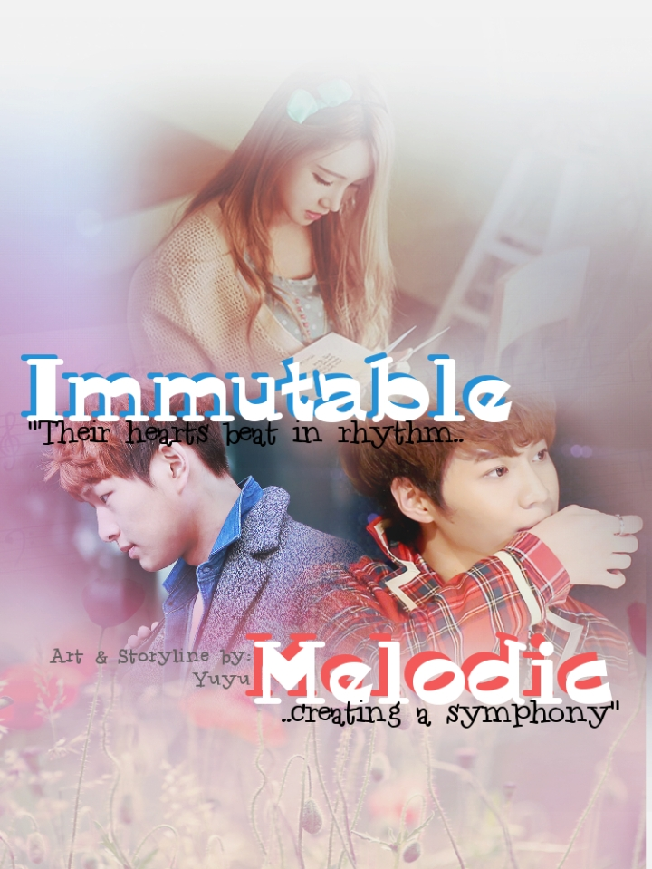 Immutable Melodic-1-1
